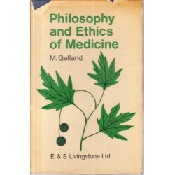 Philosophy and Ethics of Medicine