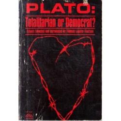 Plato: Tolitarian or Democrat?