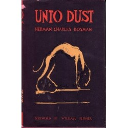 Unto Dust