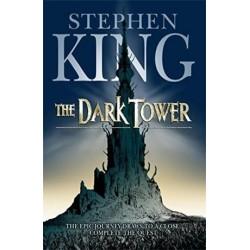 The Dark Tower Book 7: The Dark Tower