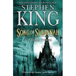 The Dark Tower VI: Songs For Susannah