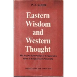 Eastern Wisdom and Western Thought