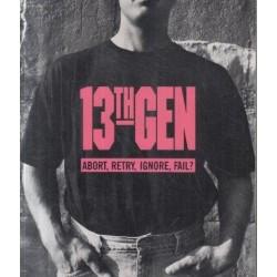 13th Gen