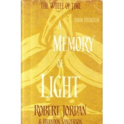 The Wheel Of Time. Book 14: A Memory of Light