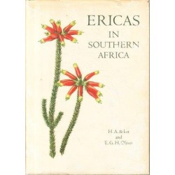 Ericas in Southern Africa
