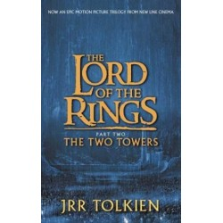 The Lord of the Rings: Book 2: The Two Towers