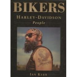 Bikers: Harley-Davidson People