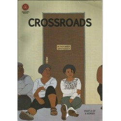 Crossroads Part 6 The Woman's Power Group