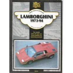 Lamborghini 1973-94