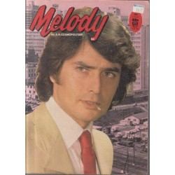 Melody: Tenderly Yours. Inc. S.A Cosmopolitan