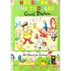 Noddy and the Tootles (Book 23