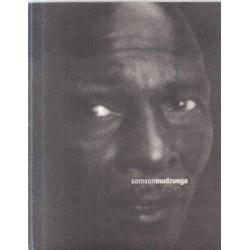 Samson Mudzunga - Artist Monograph (Taxi Art 002)