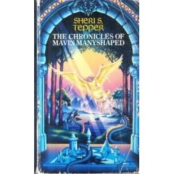 The Chronicles Of Mavin Manyshaped