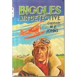 Biggles Air Detective