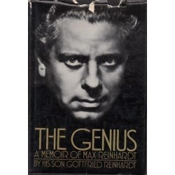 The Genius: A Memoir of Max Reinhardt