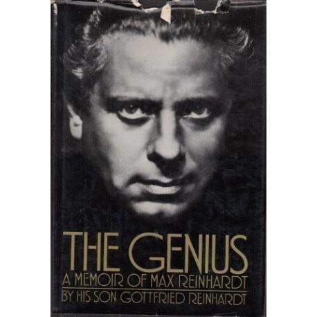The Genius: A Memoir of Max Reinhardt