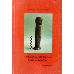 Archaeological Figurines From Zimbabwe