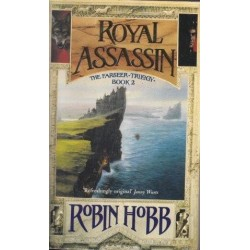 Royal Assassin The Farseer Trilogy Book 2