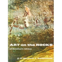 Art on the Rocks of Southern Africa