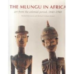 The Mlungu In Africa