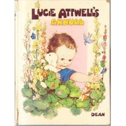 The Lucie Atwell Annual