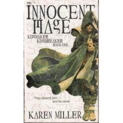 The Innocent Mage Kingmaker Kingbreaker Book One