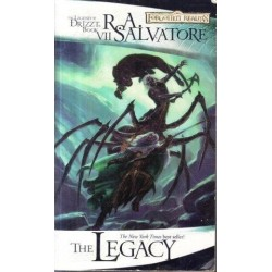 The Legacy VII
