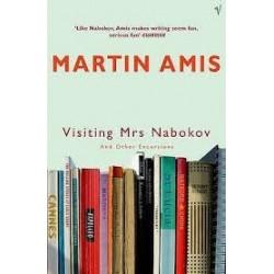 Visiting Mrs Nabakov