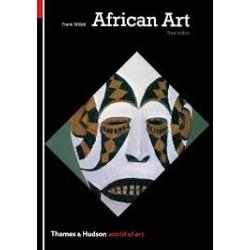 African Art (World Of Art)
