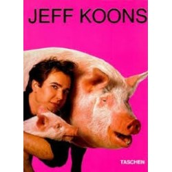 Jeff Koons (Big Art Series)