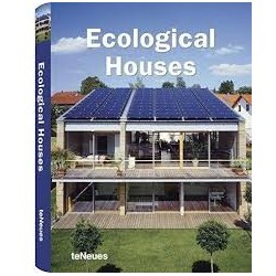 Ecological Houses (Architecture)