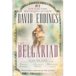 The Belgariad Volume 1