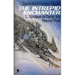 The Intrepid Enchanter