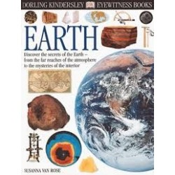 Earth (Eyewitness Guides)