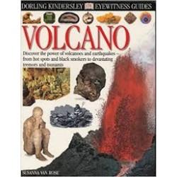 Volcano (Eyewitness Guides)