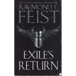 Conclave Of Shadows Saga Book 3 Exile's Return
