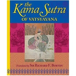 The Kama Sutra of Vatsyana
