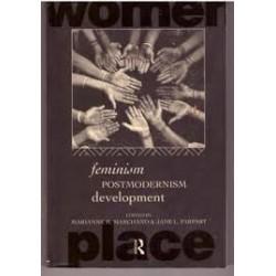 Feminism/Postmodernism/Development