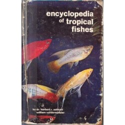 Encyclopedia of Tropical Fishes