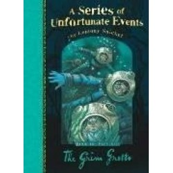A Series of Unfortunate Events. Book Eleventh: The Grim Grotto