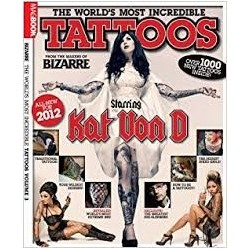 The World's Most Incredible Tattoos