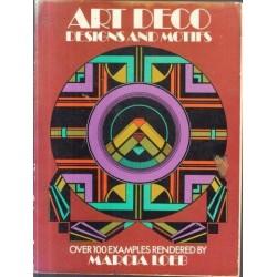 Art Deco Designs and Motifs