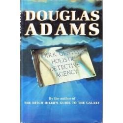 Dirk Gently's Holistic Detective Agency (Hardback)