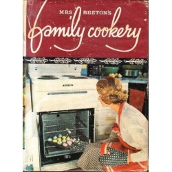 Mrs. Beeton's Cookery and Household Management