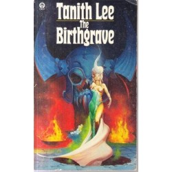 The Birthgrave (Birthgrave Trilogy)