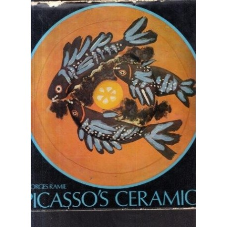 Picasso's Ceramic (A Studio book)