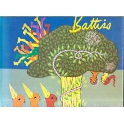Walter Battiss