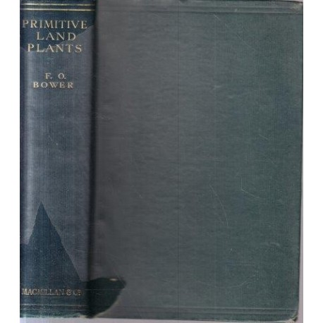 Primitive Land Plants