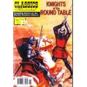 Classics Illustrated No. 11: Knights of the Round Table