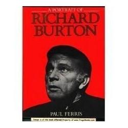 A Portrait of Richard Burton